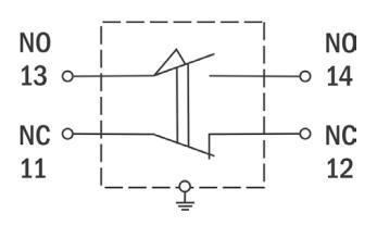 Схемы подключения конечных выключателей от ООО Современные приборы