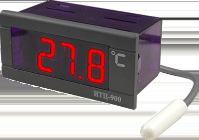 Индикатор температуры ИТЦ900 в Ижевске от ООО Современные приборы