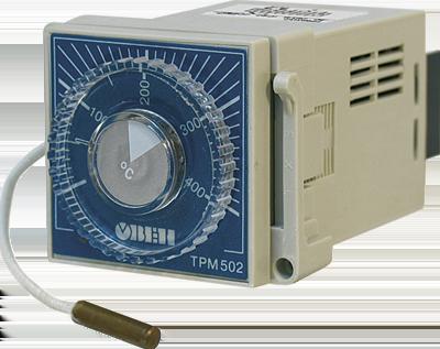Терморегулятор ТРМ502