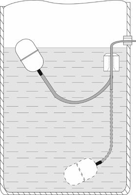Поплавковые датчики уровня в Ижевске от ООО Современные приборы