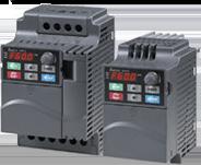 Преобразователь частоты компактный эконом-серии VFD-EL